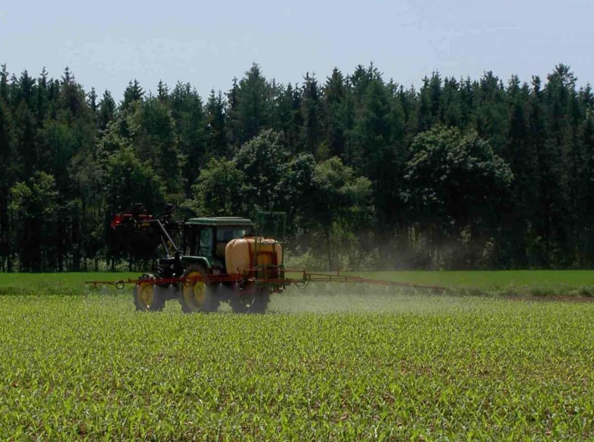 Afbeeldingsresultaat voor Milieu- en burgergroepen bundelen krachten tegen gebruik bestrijdingsmiddelen
